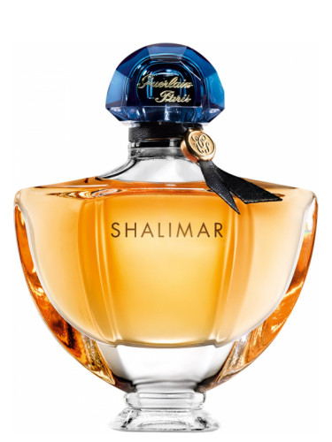 SHALIMAR by GUERLAIN 90ml