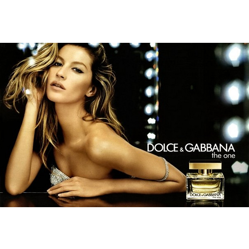 DOLCE & GABBANA THE ONE 50ml