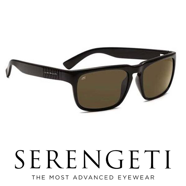 Photochromic Polarized Lenses SERENGETI Alice Sunglasses