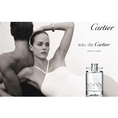Eau De Cartier Concentree
