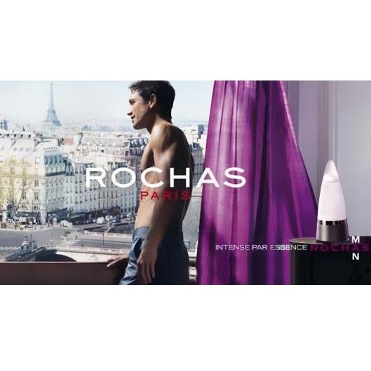 ROCHAS MAN 100ml