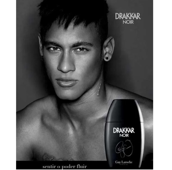 DRAKKAR NOIR by GUY LAROCHE 200ml