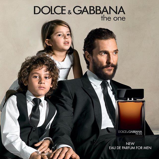 DOLCE & GABBANA  THE ONE Eau de Parfum for MEN 150ml