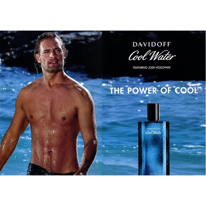 COOL WATER 200ml