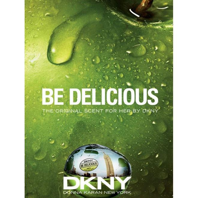 DKNY BE DELICIOUS 50ml