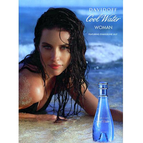 COOL WATER WOMAN 100ml