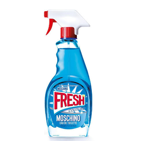 FRESH COUTURE by MOSCHINO 100ml