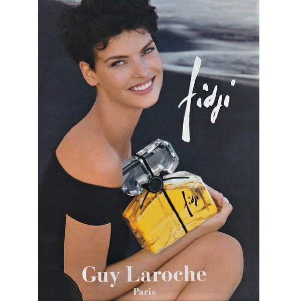 FIDJI by GUY LAROCHE 100ml