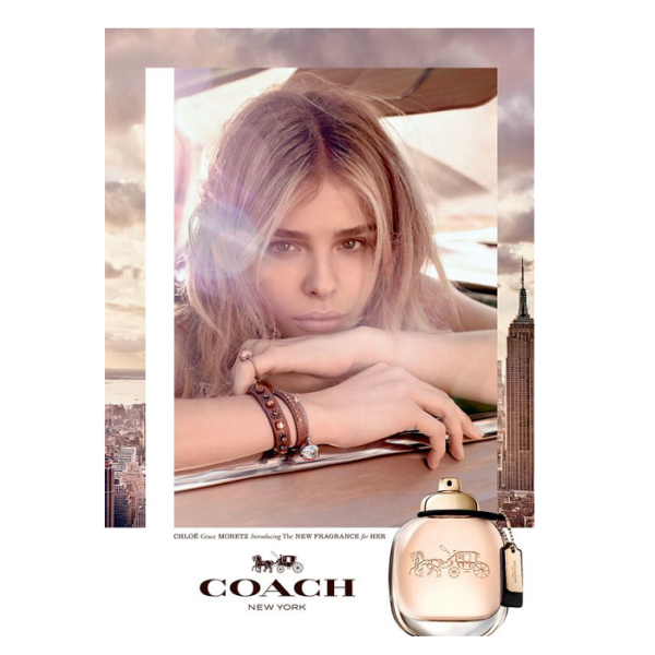 COACH THE FRAGRANCE 90ml