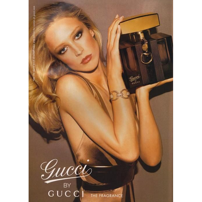 GUCCI by GUCCI POUR FEMME 75ml