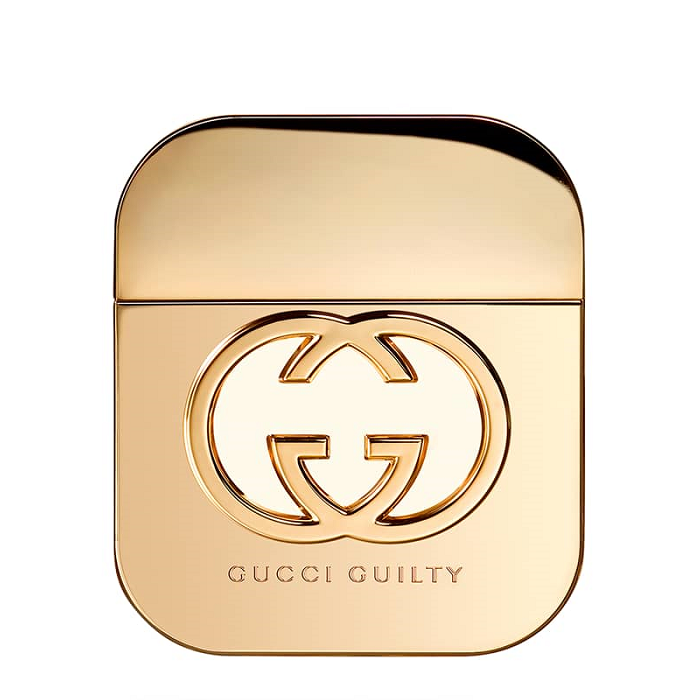 GUCCI  GUILTY 50ml