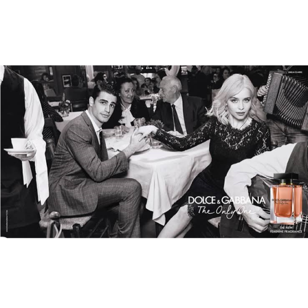 DOLCE & GABBANA THE ONLY ONE 100ml