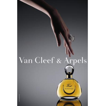 FIRST by VAN CLEEF & ARPELS 100ml