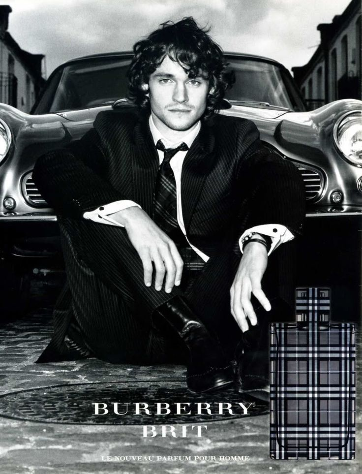 BURBERRY BRIT for HIM 50ml