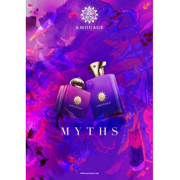 AMOUAGE MYTHS for MEN 100ml