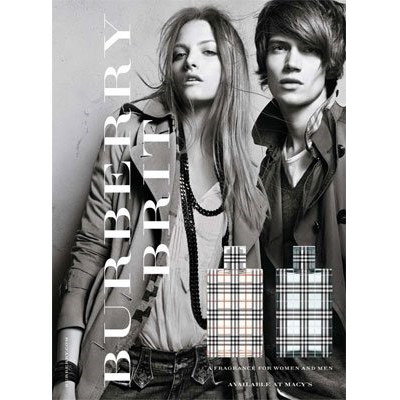 BURBERRY BRIT for HER 100ml