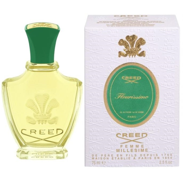 FLEURISSIMO by CREED 75ml