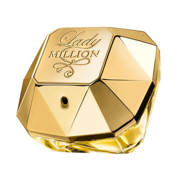 LADY MILLION by PACO RABANNE 80ml