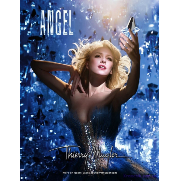 ANGEL  by THIERRY MUGLER 100ml