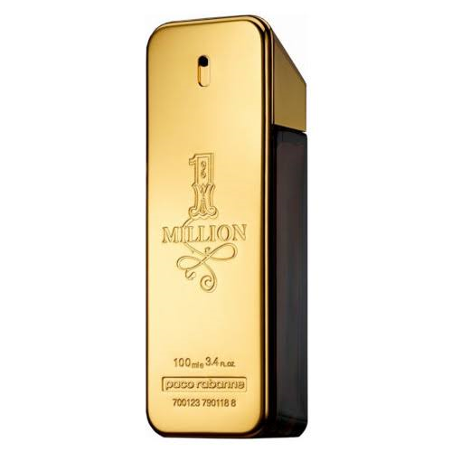 1 MILLION by PACO RABANNE 100ml
