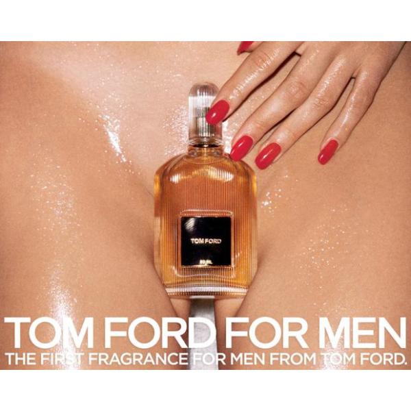 TOM FORD FOR MEN 50ml