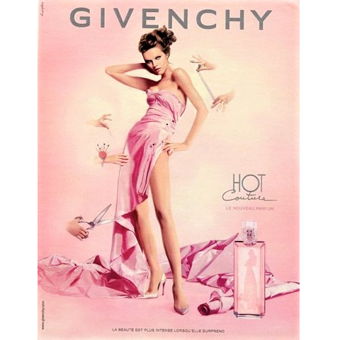 HOT COUTURE by GIVENCHY 100ml