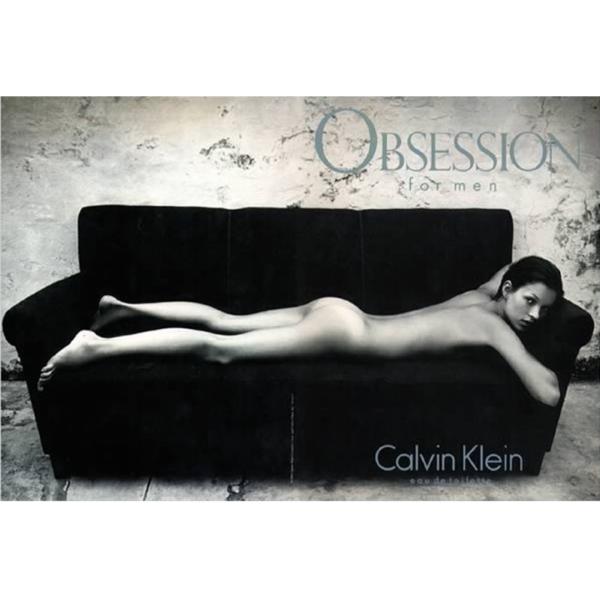CALVIN KLEIN  OBSESSION for MEN 200ml
