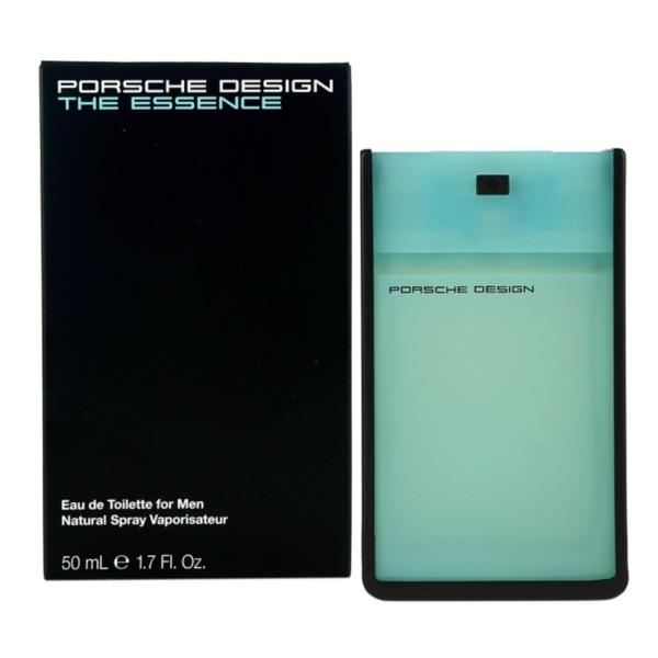 THE ESSENCE by PORSCHE DESIGN 50ml