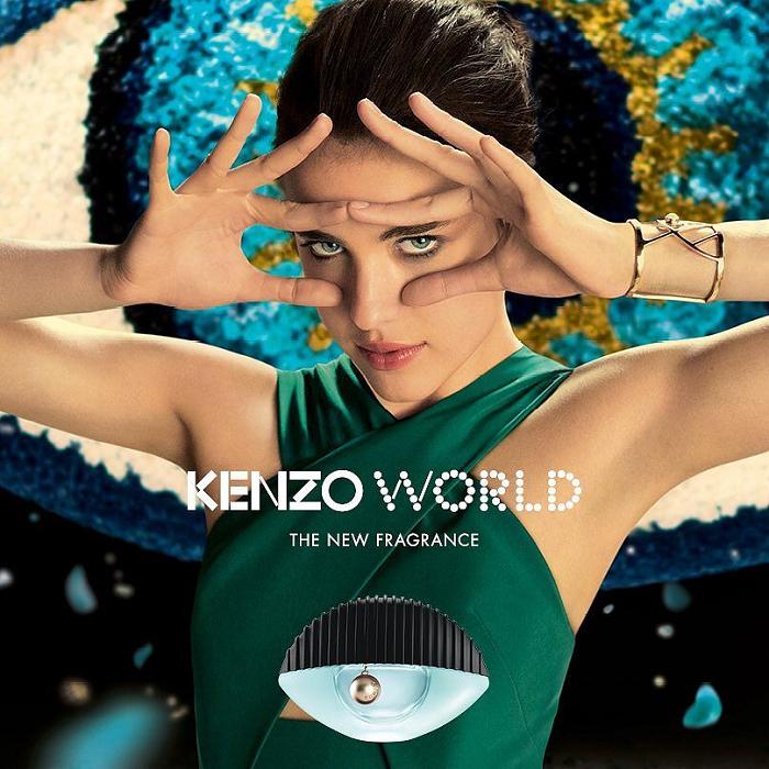 KENZO WORLD 50ml