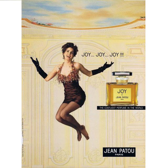 JOY by JEAN PATOU 75ml + 100ml Body Cream