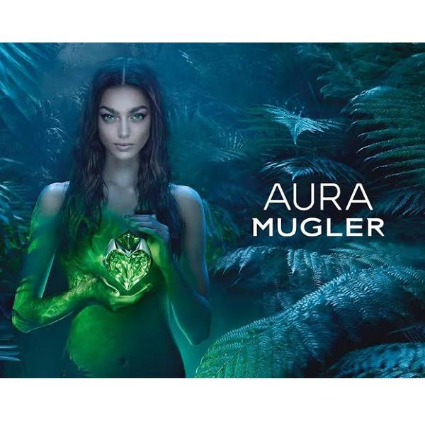 AURA by THIERRY MUGLER 50ml
