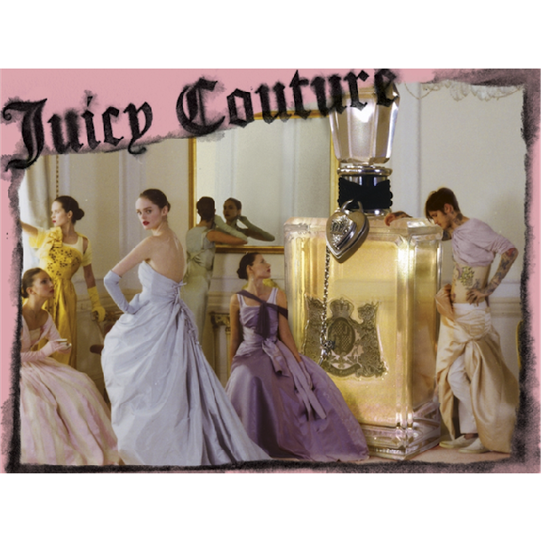 JUICY COUTURE by JUICY COUTURE 100ml