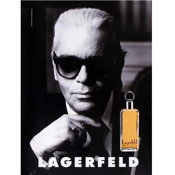 LAGERFELD CLASSIC by KARL LAGERFELD 150ml