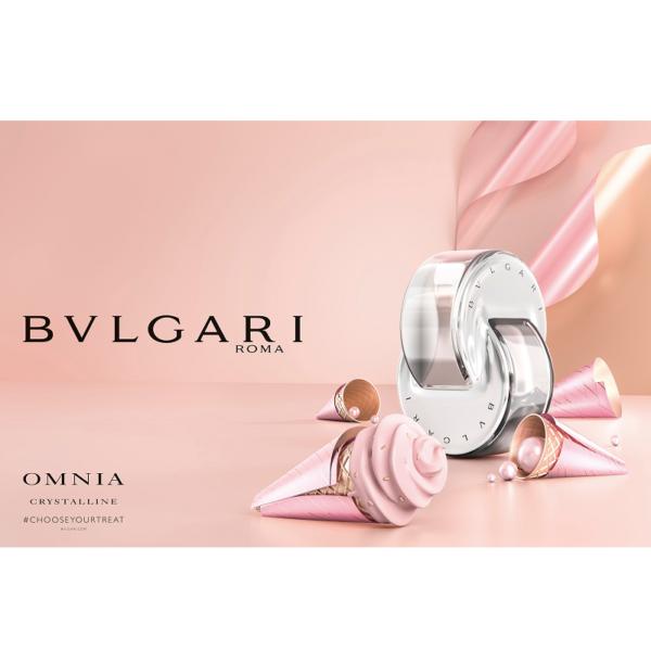 BULGARI OMNIA CRYSTALLINE 65ml