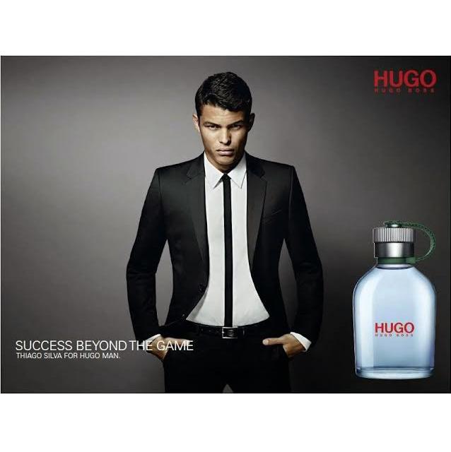 HUGO by HUGO BOSS 125ml