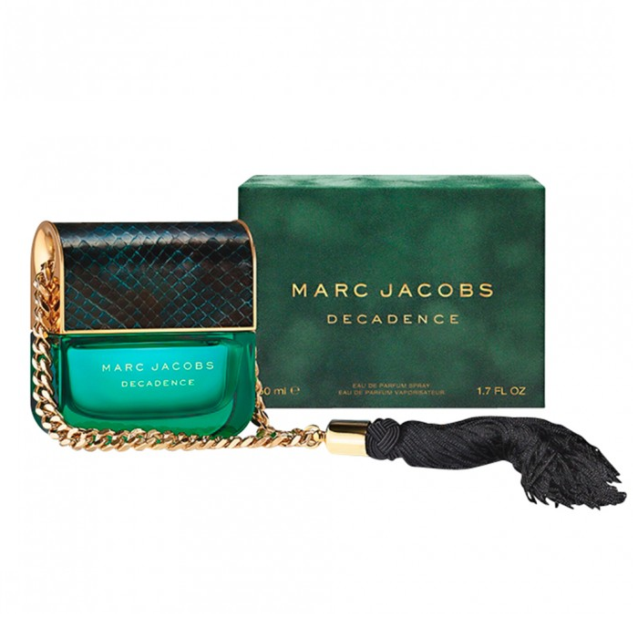 DECADENCE by MARC JACOBS 50ml