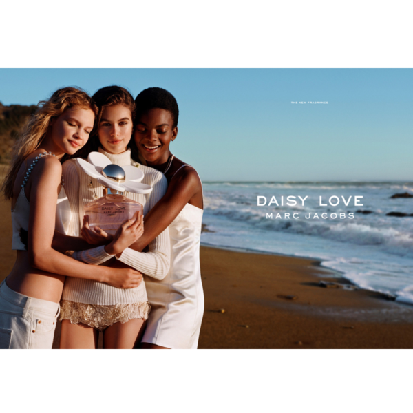 DAISY LOVE by MARC JACOBS 50ml