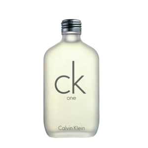 CALVIN KLEIN CK ONE 100ml