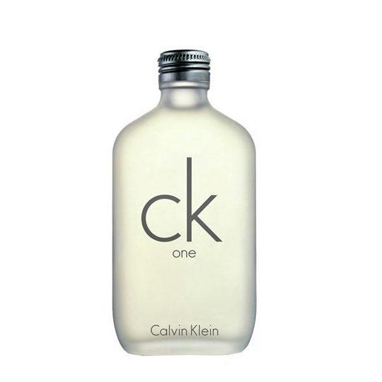 CALVIN KLEIN CK ONE 100ml