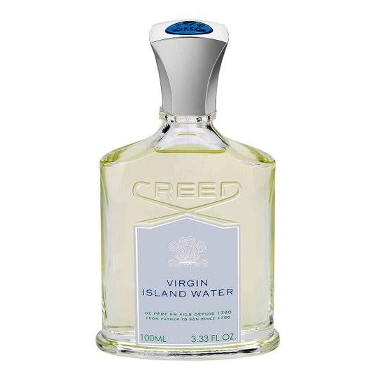 VIRGIN ISLAND WATER by CREED 100ml