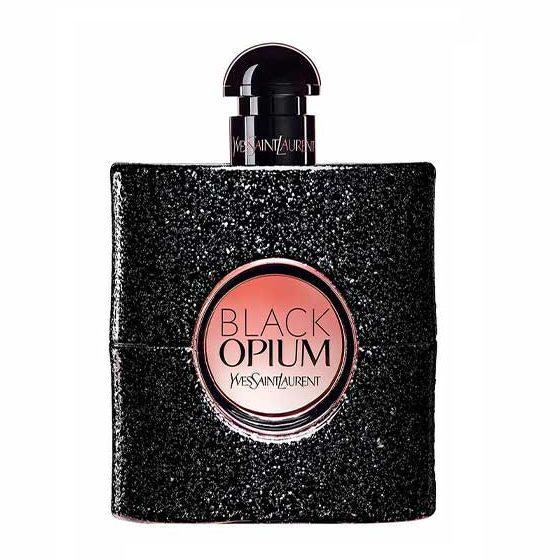 BLACK OPIUM by YVES SAINT LAURENT 90ml
