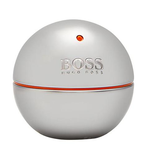 boss in motion by hugo boss