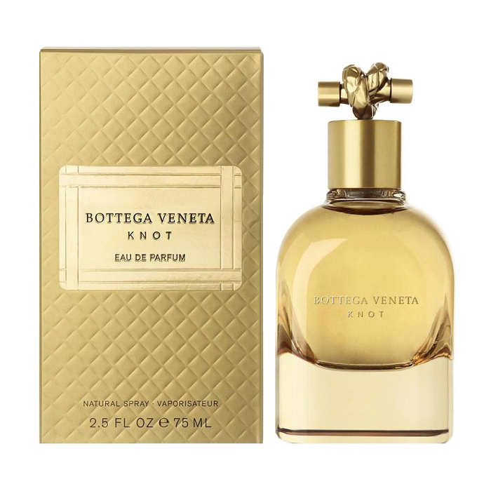 KNOT by BOTTEGA VENETA 75ml