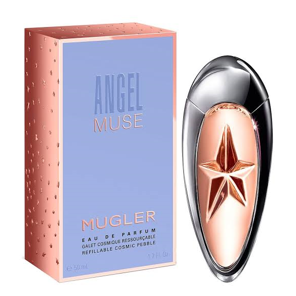 ANGEL MUSE by THIERRY MUGLER 50ml