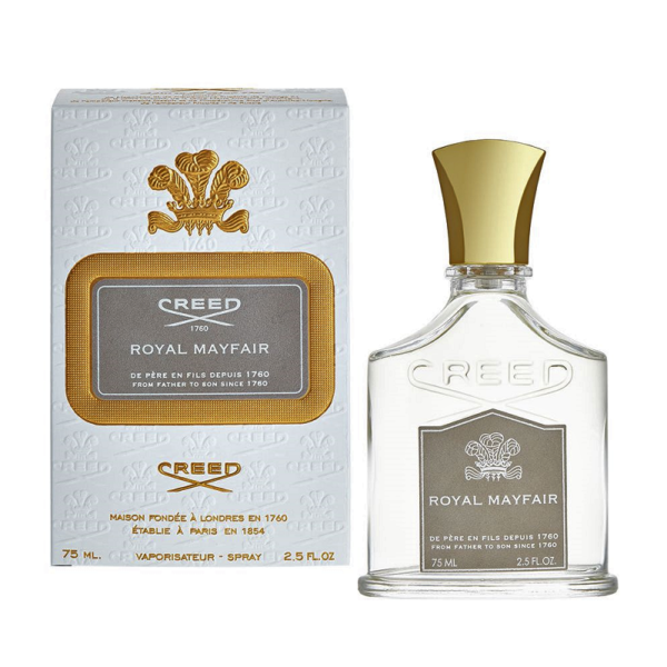 ROYAL MAYFAIR by CREED 75ml