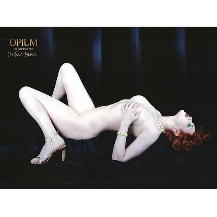 OPIUM by YVES SAINT LAURENT 90ml