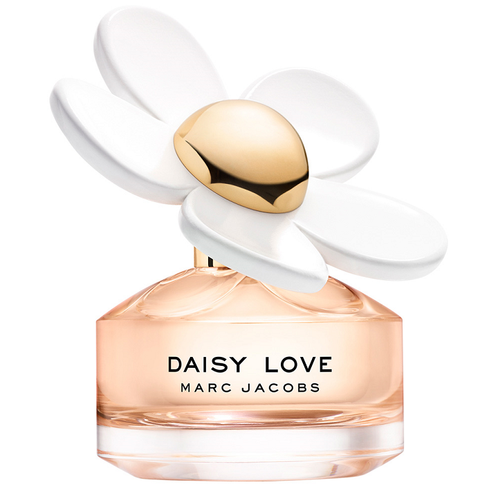 DAISY LOVE by MARC JACOBS 100ml with FREE Body Lotion