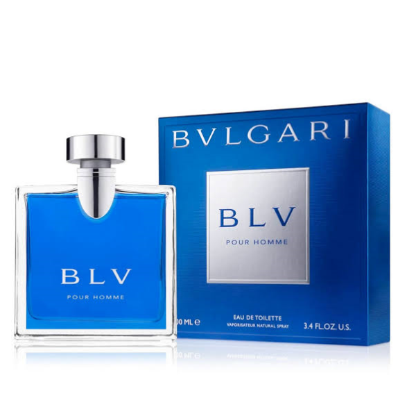 BULGARI  BLV 100ml