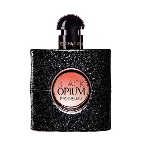 BLACK OPIUM by YVES SAINT LAURENT 50ml