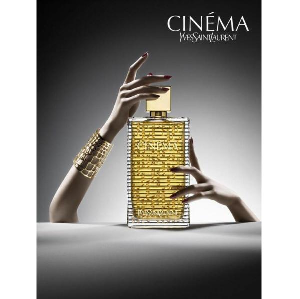 CINEMA by YVES SAINT LAURENT 90ml